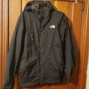 Hyvent North Face Jacket